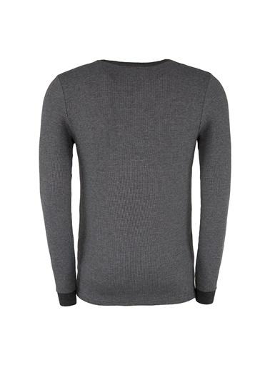 Fashion Friends Sweatshirt Antrasit